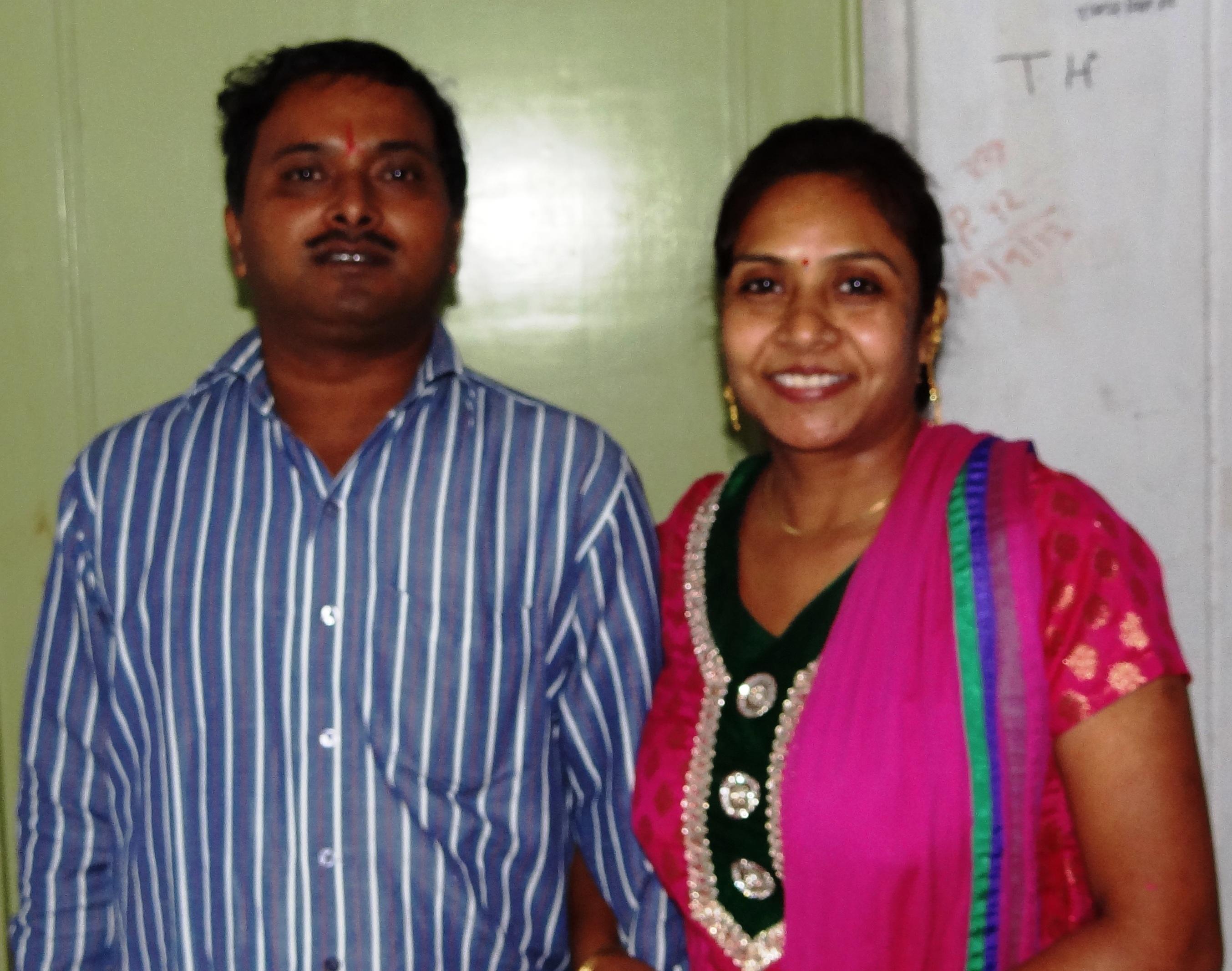 Prof Sanjiv Kumar