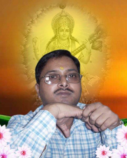 Prof. Sanjiv Kumar